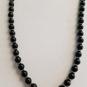 Jewelry - 925 STERLING NECKLACE